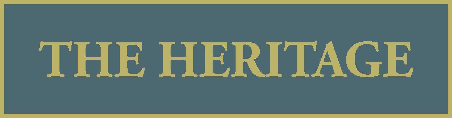 The Heritage Bar