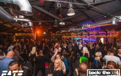 The Heritage Bar … Proud To Host 'BackInTheDay'