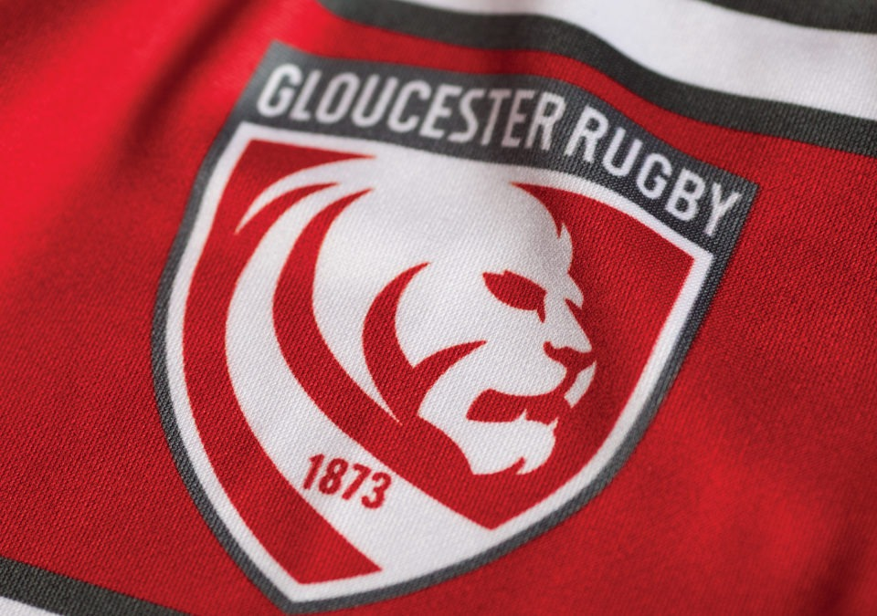 Gloucester Rugby v Bath On Saturday 4th January ….